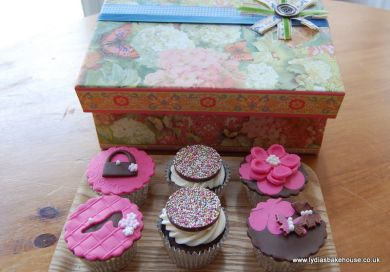 Gift Boxed 6: Keepsake box